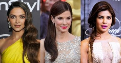 10+ Easy And Quick Hairstyles You Can Flaunt This Party Season