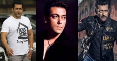 HAPPY BIRTHDAY SALMAN KHAN: 20+ Iconic Movie Roles On His 53rd Birthday