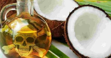 Beauty Query: Are You Using Too Much Coconut Oil?