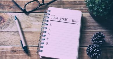 Here's The Most Important To-Do List For New Year 2019