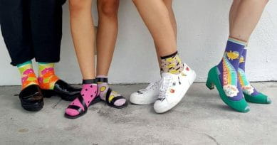 Winter Special: 5 Quirky Socks You'll Love Flaunting