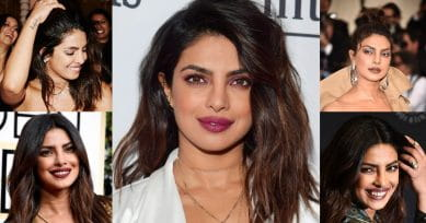 Get Priyanka Chopra's Make-up Look!