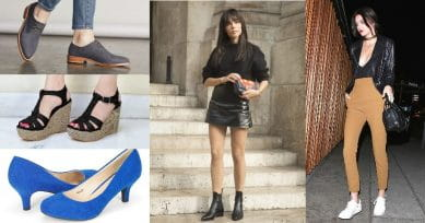 Trendy And Comfortable Shoes To Opt For This Party Season