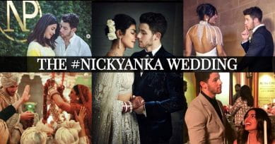 #PriyankaKiShaadi: From Bachelorette To The Nuptials, Here's Every Little Detail Of The #Nickyanka Saga!