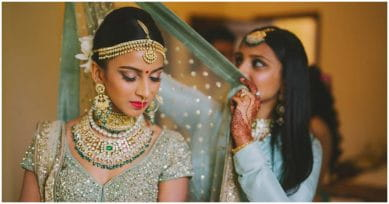 Bridal Tips: How To Look Stunning On Your Wedding