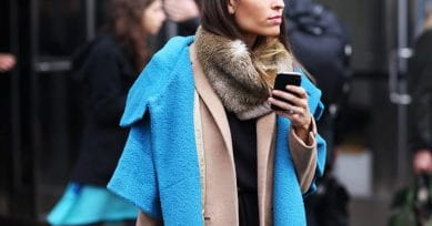 Winter Fashion: 3 Tips for Layering Your Winter Outfits