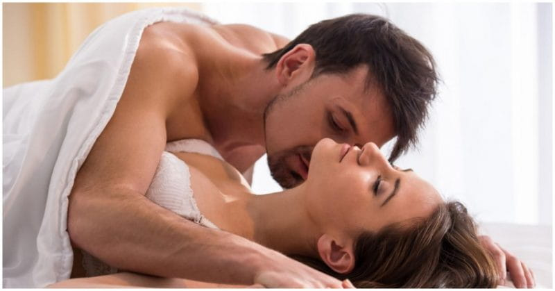 5 Ways To Use Your Breasts During Sex