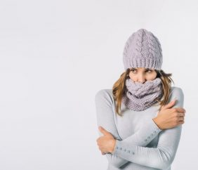 Reasons Why You Could Be Cold All The Time