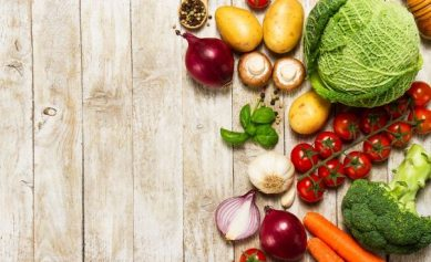 Healthy Foods And Drinks To Enjoy This Winter