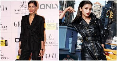 Bollywood Actresses Give You All The Style Inspiration This Season