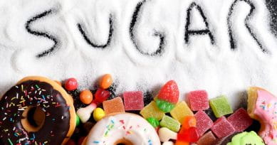 3 Tips To Curb Your Sugar Cravings