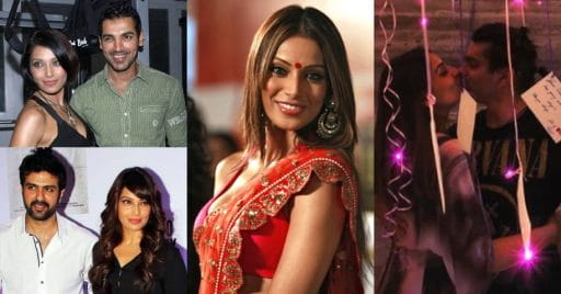BIRTHDAY POST: 6 Celebs Who Dated Bipasha Basu Before Hubby Karan Singh Grover