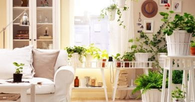 INTERIOR TIPS: Here's How You Can Bring Flowers To Your Home Decor